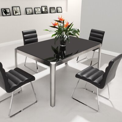 dCOR design Stylus Dining Table