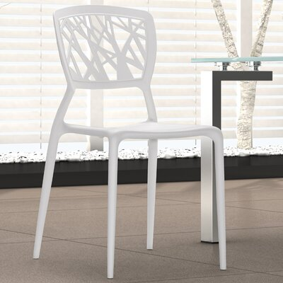 dCOR design Divinity Side Chair