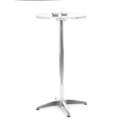 dCOR design Christable Bar Table