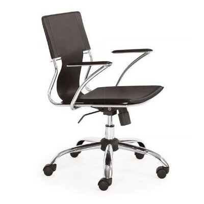 dCOR design High-Back Trafico Office Chair