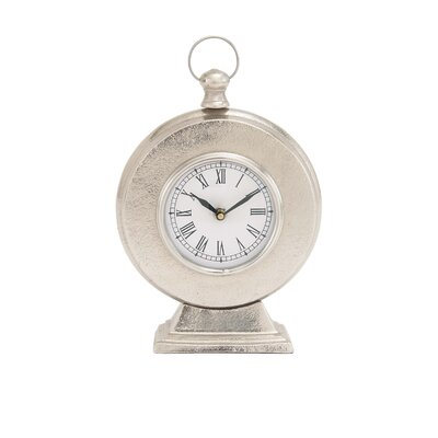 Stylish and Stunning Table Clock
