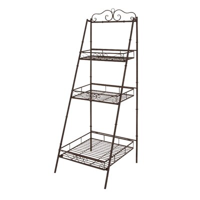 The Useful Metal 3 Tier Shelf