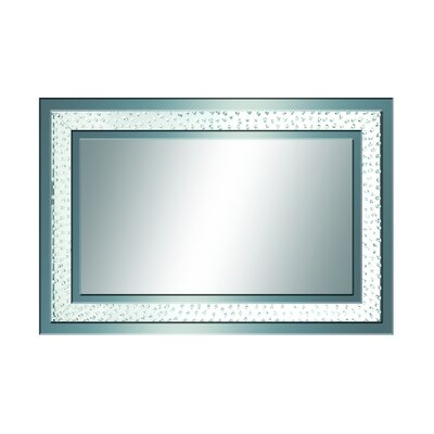 Chishui Stylish and Elegant Wall Mirror