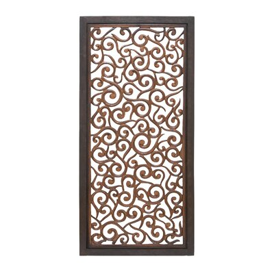 Woodland Imports Panel Wall Décor | Wayfair