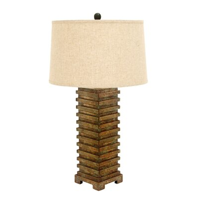 Woodland Imports Meera Table Lamp