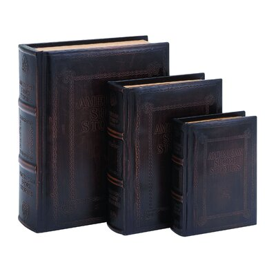 American Short Stories Book Box (Set of 3)