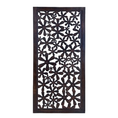 Wood Wall Art Panel | Wayfair