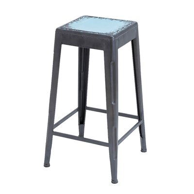 "Woodland Imports 30"" Bar Stool"