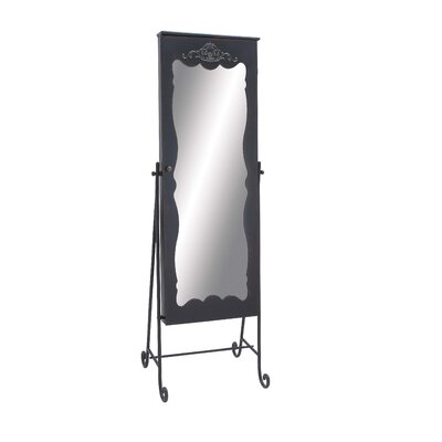 Dressing Floor Mirror