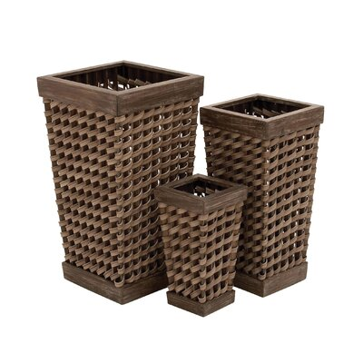 Pot Planter (Set of 3)