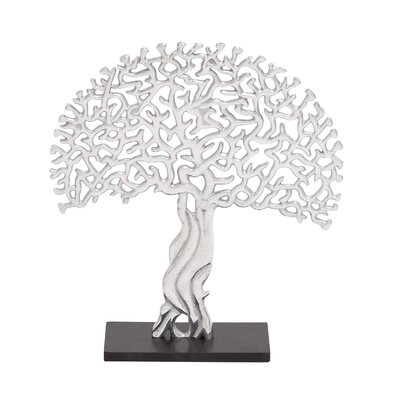 Fashion Tree Figurine