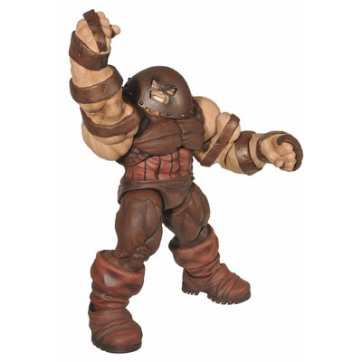 Diamond Selects Marvel Select Juggernaut Action Figure