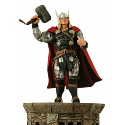 Diamond Selects Marvel Select Thor Action Figure