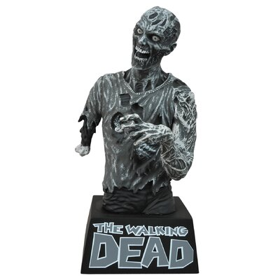 Diamond Selects The Walking Dead Zombie Bank
