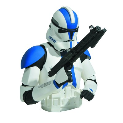 Diamond Selects Star Wars Commander Appo Bust Bank