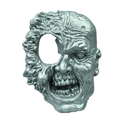 Diamond Selects Walking Dead One Eyed Zombie Bottle Opener
