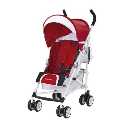 Twist Escape Umbrella Stroller