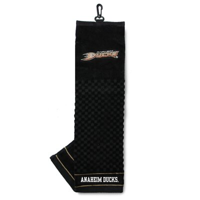 NHL Embroidered Towel
