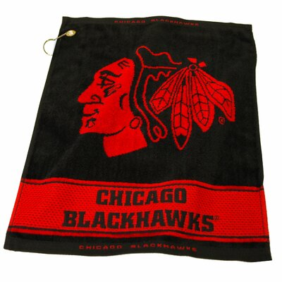 Team Golf NHL Woven Towel