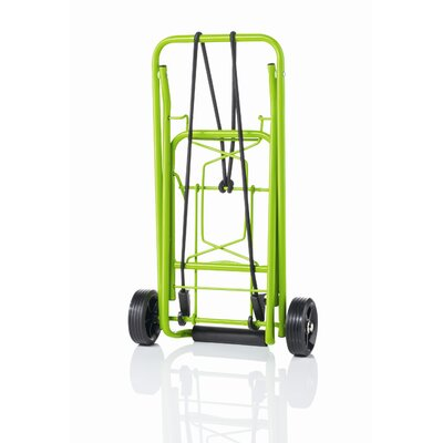 Travel Smart by Conair CTS Folding Luggage Cart
