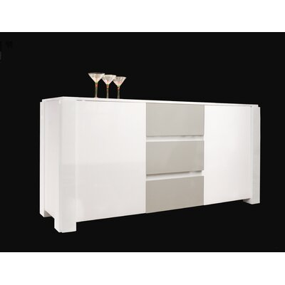 Sharelle Furnishings Natalia Buffet