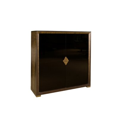 Sharelle Furnishings Carmelle Sideboard