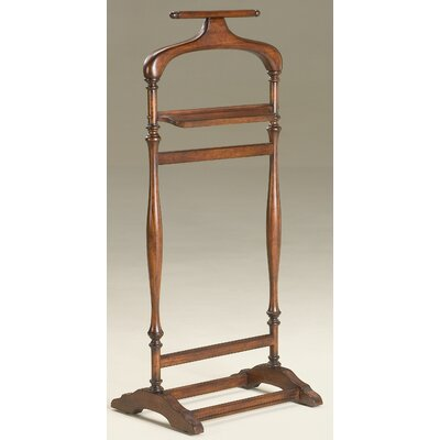Plantation Cherry Valet Stand