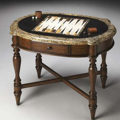 Heritage Multi Game Table
