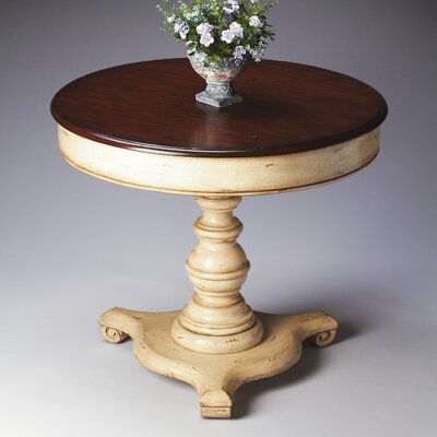 Artist's Originals Accent Hall Table