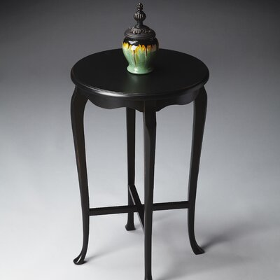 Butler Masterpiece Round Accent Table