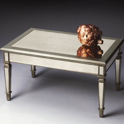 Masterpiece Coffee Table