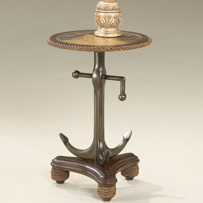 Heritage Anchor End Table