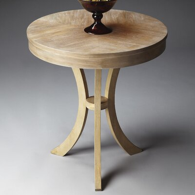 Loft Round Side Table