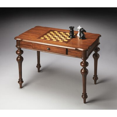 Masterpiece Game Table
