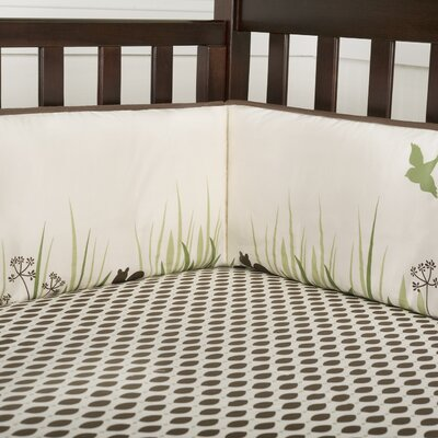 Kids Line Willow Fitted Sheet