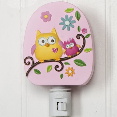 Kids Line Dena Happi Tree Night Light