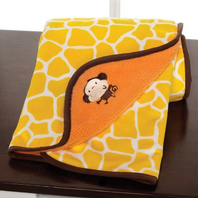 Happy Tails Velour / Sherpa Blanket