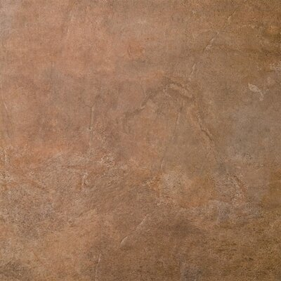 "Florim USA W-Slate 6"" x 6"" Porcelain Cut Field Tile"