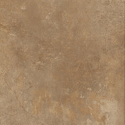 "Florim USA Woodlands 12"" x 12"" Porcelain Field Tile in Autumn Creek"