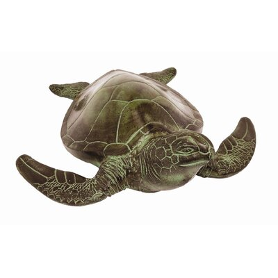 ACHLA Sea Turtle Statue