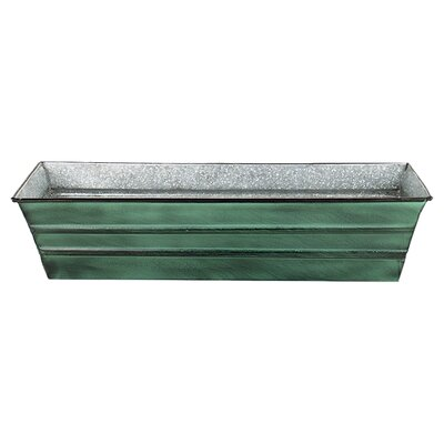 <strong>ACHLA</strong> Rectangle Window Box Planter