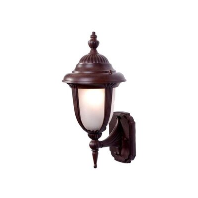 Acclaim Lighting Monterey 1 Light Wall Lantern