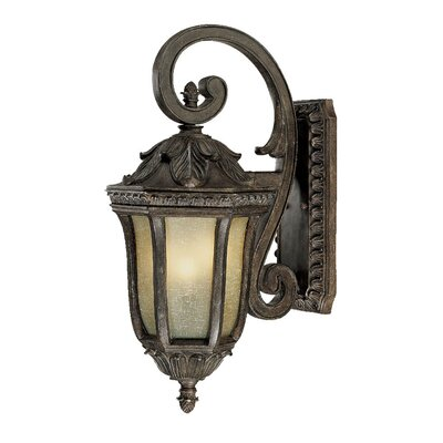 Acclaim Lighting Renaissance 2 Light Wall Lantern