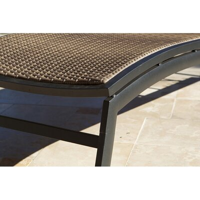 RST Outdoor Zen Chaise Lounger