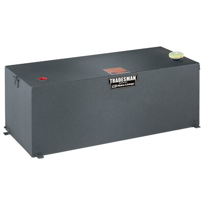 Tradesman 98 Gal. Rhino Lined Liquid Storage Tank