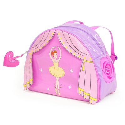 Kidorable Ballerina Backpack