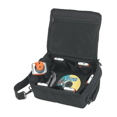 Hamilton Electronics Nylon Carry Case for  Digital Cameras