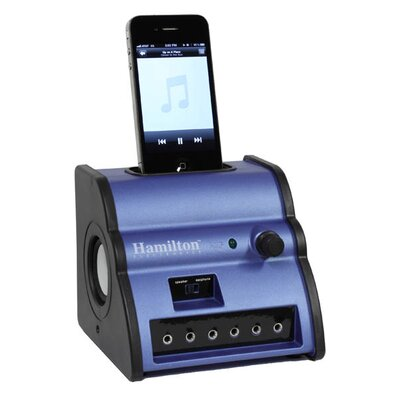 Hamilton Electronics Digital Audio Hub / iPod Listening Center