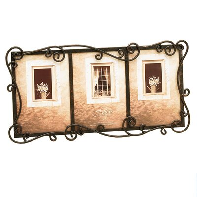Http Www Wayfair Com Fetco Home Decor Tuscan Austin Triple Picture Frame 651157t Fhk1008 Html