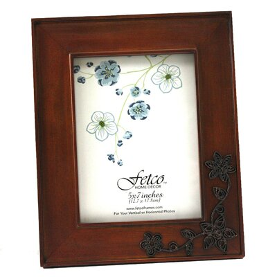 Perfect Past Times Castlebury Picture Frame